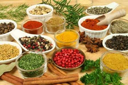 Miscellaneous Herbs and Spices