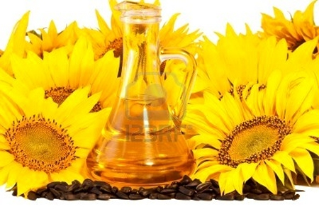 Sunflower seeds & oil