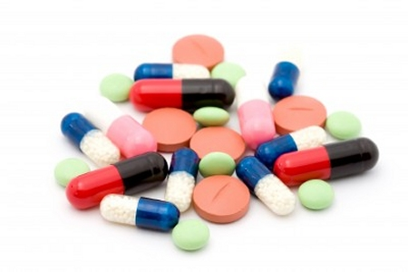 Miscellaneous pills & tablets